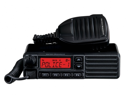 Motorola VX-2200 UHF Power Радиостанция