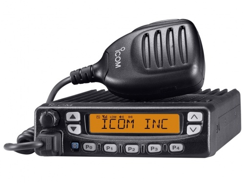 Радиостанция Icom IC-F610-MT UHF2