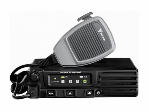 Радиостанция Vertex VX-4104 VHF Power